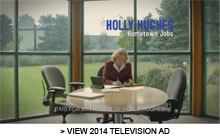 View 2014 Television Ad