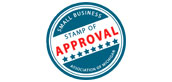 Small Business Stamp of Approval